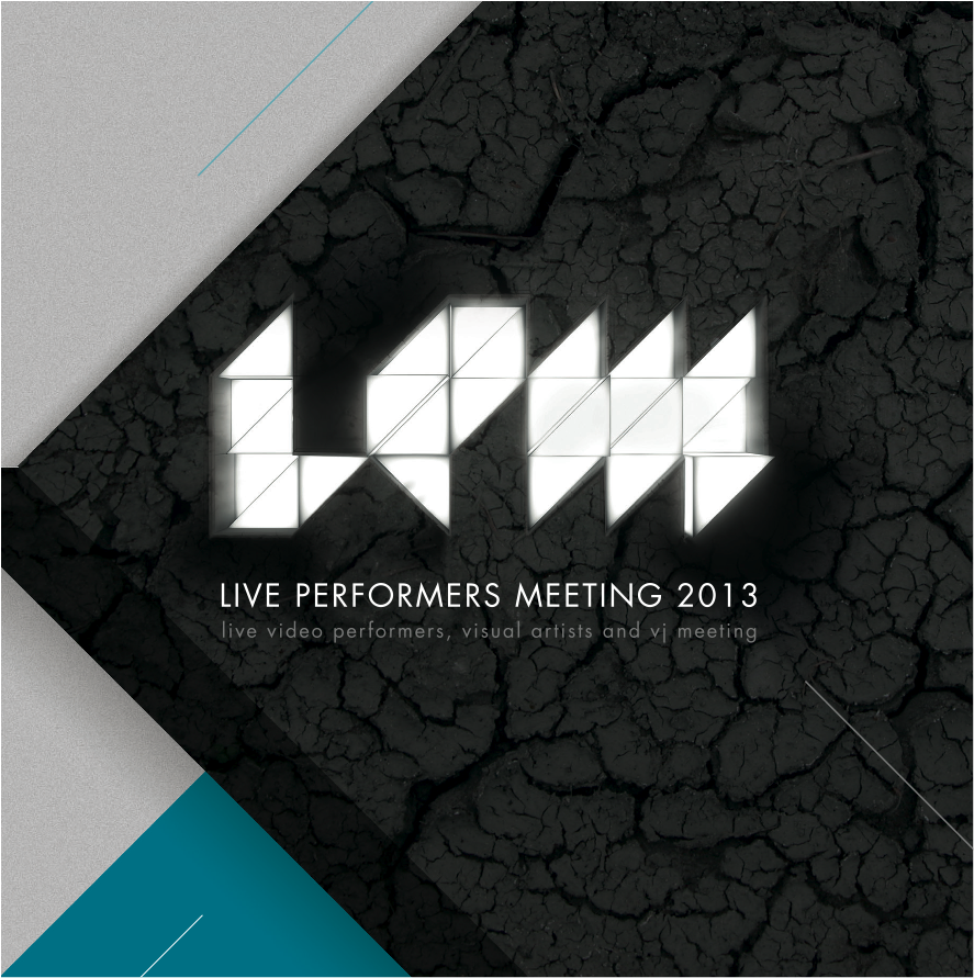 Live Performers Meeting 2013