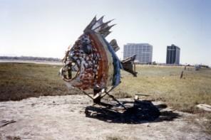 Ecos atemporales: Junkopia de Chris Marker