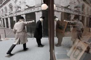 Imágenes implicadas, indicios de un diálogo a dos y tres voces