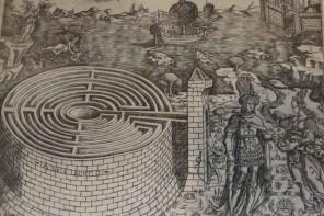 """CONVERGENCIAS Y DESENCUENTROS: ARQUITECTURA EN LETRAS. Vol. II """"EL ALEPH"""""""