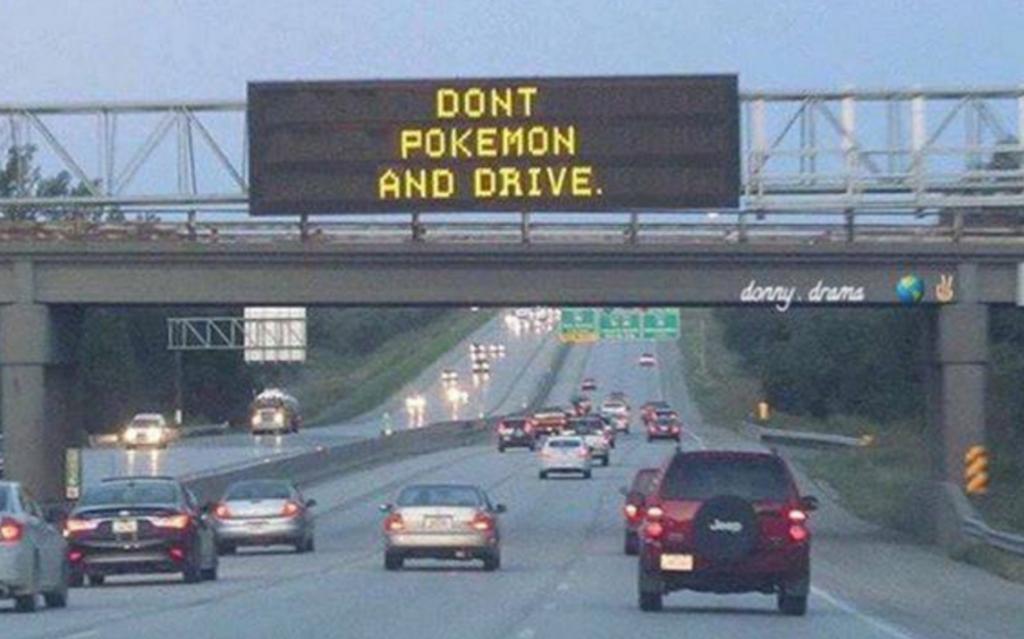 Pokemon Go: Imagen y Realidad Aumentada